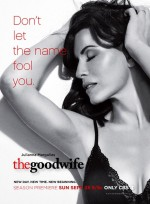 The Good Wife 4. Sezon