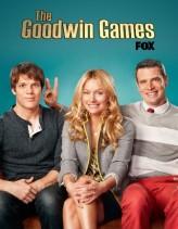 The Goodwin Games Sezon 1 (2012) afişi