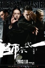The Grandmaster Fragman Full HD film izle