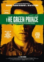 The Green Prince (2014) afişi