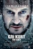 Gri Kurt – The Grey Türkçe Dublaj Full izle