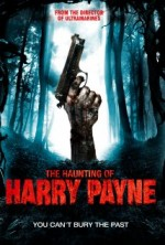 The Haunting Of Harry Payne (2013) afişi
