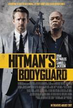 The Hitman's Bodyguard (2017) afişi