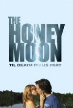The Honeymoon (2014) afişi