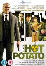 Sıcak Patates (2011) afişi