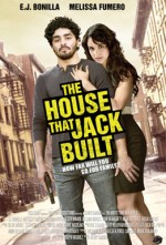 The House That Jack Built (2013) afişi