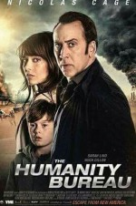 The Humanity Bureau