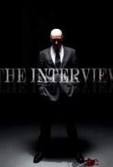 The Interview (2012) afişi