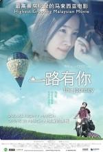 The Journey (2014) afişi