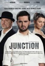 The Junction (2013) afişi