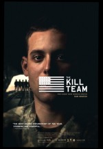 The Kill Team (2013) afişi