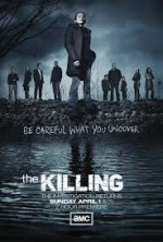 The Killing Sezon 2 (2012) afişi