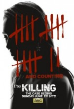 The Killing Sezon 3 (2013) afişi