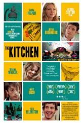 Mutfak (2012) afişi
