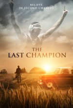 The Last Champion (2017) afişi
