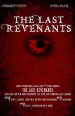 The Last Revenants (2017) afişi