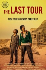 The Last Tour (2016) afişi