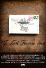The Last Treasure Hunt (2015) afişi