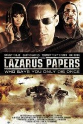 The Lazarus Papers – Yap veya Öl