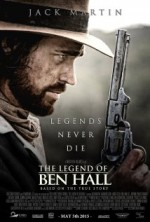 The Legend of Ben Hall (2015) afişi