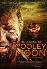 The Legend of Cooley Moon (2012) afişi