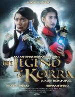The Legend of Korra: A New Beginning (2017) afişi