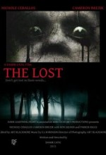 The Lost (2015) afişi