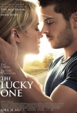 The Lucky One (2012) afişi