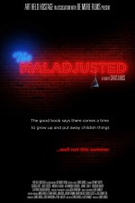 The Maladjusted (2013) afişi