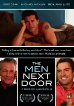 The Men Next Door (2012) afişi
