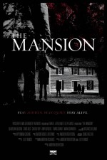 The Mansion (2013) afişi