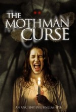 The Mothman Curse (2014) afişi