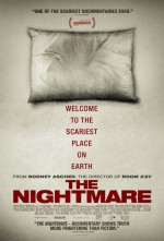 The Nightmare (2015) afişi