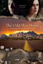 The Odd Way Home (2013) afişi