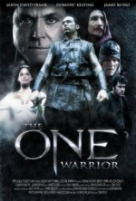 The One Warrior (2010) afişi