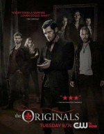 The Originals Sezon 2