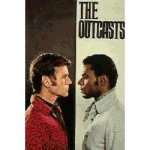 The Outcasts (1968) afişi