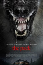 The Pack (2015) afişi