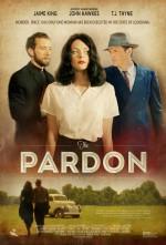 The Pardon (2013) afişi