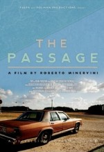 The Passage (2011) afişi