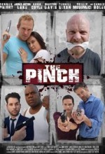 The Pinch (2018) afişi