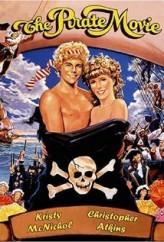 The Pirate Movie (1982) afişi