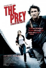 The Prey (2011) afişi