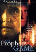 The Prophet's Game (2000) afişi