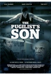 The Pugilists Son (2013) afişi