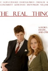 The Real Thing (ı) (2013) afişi