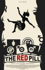The Red Pill (2016) afişi
