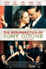 The Resurrection of Tony Gitone (2013) afişi