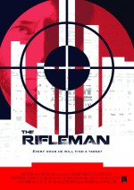The Rifleman (2016) afişi