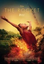 Roket (2013) afişi